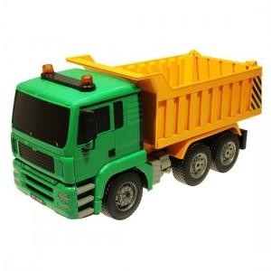 Remote Control Dump Truck